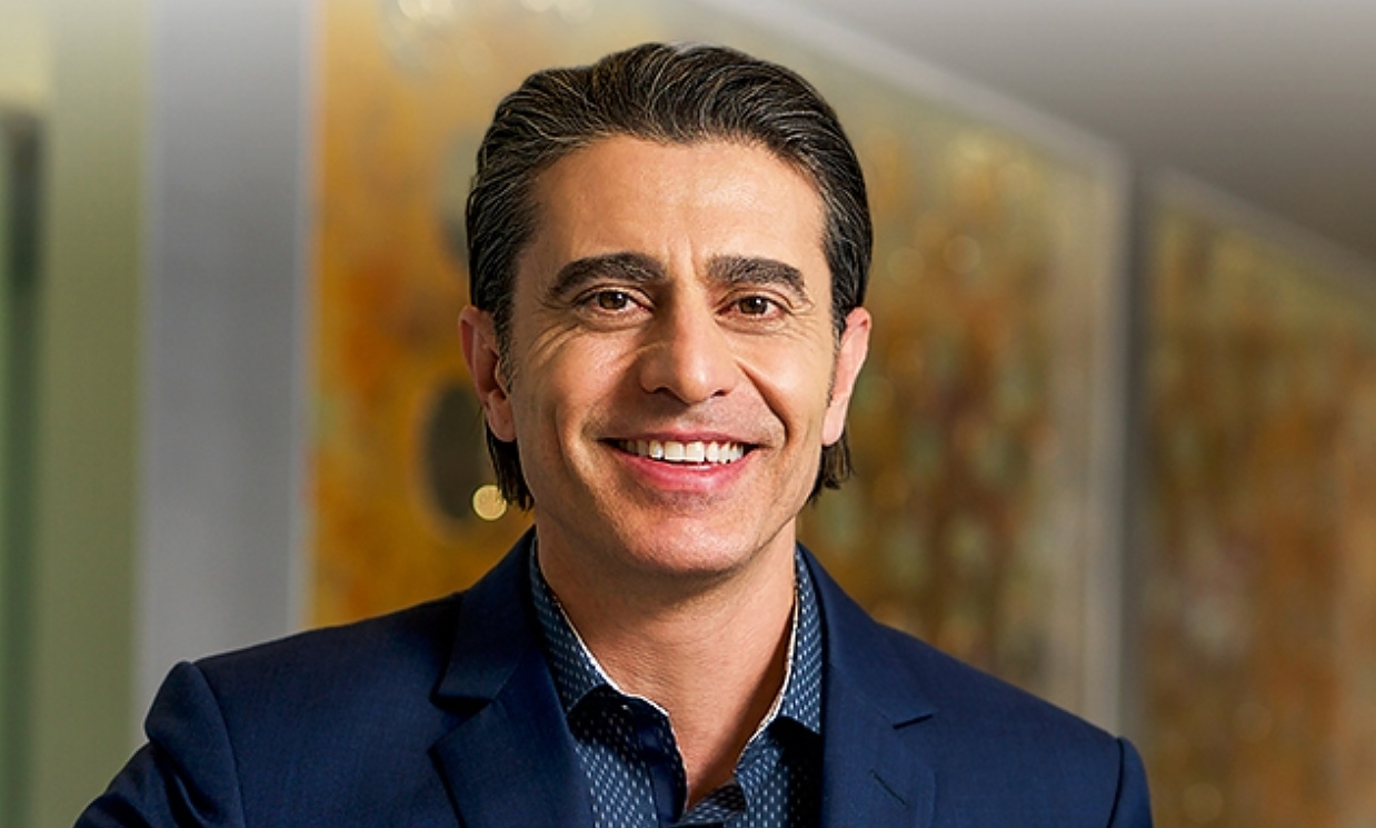 Dr. Alireza Khosroabadi